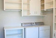 House Remodel / Things being used in remodel