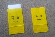 Lego gesicht