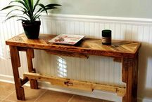 Upcycled Pallet / Upcycled Pallets Can Beautify Your Surroundings