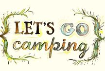Camping / RVing / by Jessica Maye