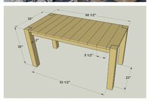 DIY tables