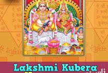 Diwali 2015 Special Lakshmi Kubera Homam