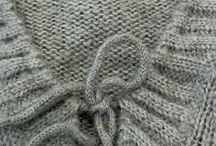 Sacar las bolitas de la lana y que queden como nuevas