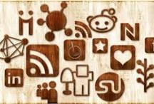 Social Media Strategies / by Christos Lygouriatis