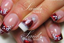 Nail Art / by Darlene Brown Smith