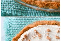 Sweet Tooth - pie / by Caitlin Schaeffer