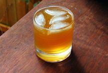 Recipes: Drinks / by Ajlin Ly