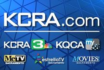 News Resources for Sacramento Area / Newspapers, Area magazines, TV Channels, Radio, etc. for the greater Sacramento area and cities within