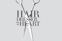 Hairdresser stuff