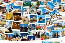 #feste 2016 / Tanti suggerimenti per trascorrere le #festività e le #vacanze nelle più belle località al miglior prezzo.