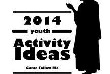 LDS ideas