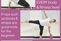 Exercises - Plus size