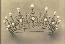 Tiaras and Crowns...