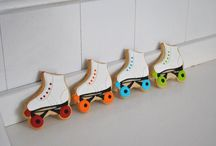 Roller Skating Party