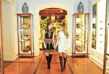 Moda / Carol Magalhães dá dicas de moda e compartilha as últimas tendências