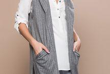 Yelek Modası / Waist Fashion / olgunorkun.com | Eşsiz kesimiyle üzerinden hiç çıkarmak istemeyeceğiniz yelek modelleri