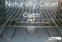 Cleaning/organizing tips ~ trucos de limpieza y organización