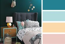 Children's Room Paint Colors