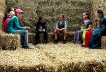 De redding van Groningen / Filmproject afscheid groep 8 (2015)