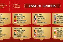 El grupo no es fácil, pero tan poco imposible, vamos #Peru  la ilusión está intacta solo es #Rusia2018  @JohnaGio