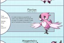 Fake Pokemons