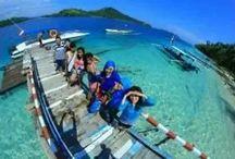 Tourism Destination...