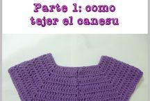 Mundo crochet..