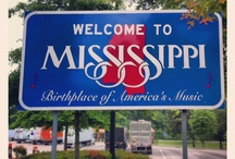 mississippi / by Cees Timmer