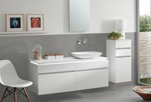 Great bathroom furniture / Discover great bathroom furniture by Villeroy & Boch. Made in the heart of Europe, traditional craftmanship meets contemporary style. Learn more: www.vibo.info/furniture