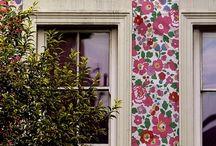 Window Shopping / Beautiful shop fronts - Inspiring window displays - Faded shop facades - Vintage high street