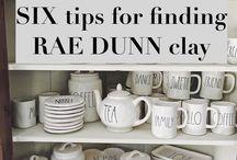 Rae Dunn!