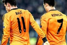 Real Madrid #1