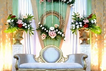 I N D O N E S I A    W E D D I N G / Decoration - Venue - wedding vendor