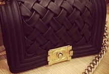 Chanel tassen / Love it