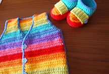 Crochet ~ Baby / by Becci's Domestic Bliss