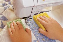 Tips and ideas for sewing
