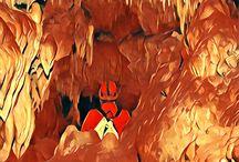 Speleologia Calabria / Le grotte più belle del Parco Nazionale del Pollino