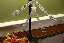 Kids - Halloween Arts & Crafts