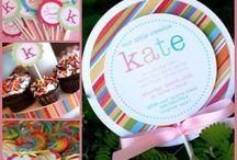 cupcake toppers / by Sara-Lynn Kuzmic
