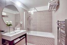 Carrelage et salle de bains