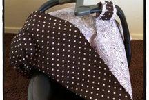 Sewing / by Bridget Dixon