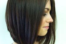 PAULA / Peinados de melena corta de Paula Carrillo