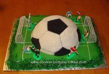 soccer ball bday
