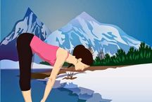 Yoga Student Safety Tips For The Yoga Teacher / Yoga conjures up images of peaceful meditation, relaxing stretches and trips to the emergency room. Wait, emergency room? Just as with any other activity people can suffer injuries from yoga. Yoga injuries are most commonly mild muscle strains, but torn tendons and severe back injuries have been known to occur. Teachers need to think about yoga student safety when preparing for classes and during classes. http://yoga-teacher-training.blogspot.com/2014/07/yoga-student-safety-tips-for-yoga.html