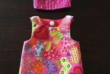 Charity :: Knit*Sew*Crochet