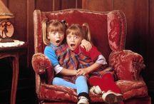 M-K & A / Olsen twins