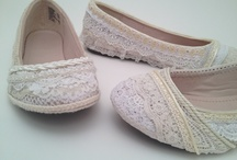 Shoes / by Tammy Whorley