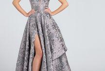 Grad Dress Inspiration