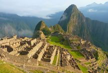 Group Travel South America / by HotelPlanner
