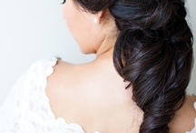 Wedding do's perfect for that big day / Beautiful hair that will make you look fabulous the day of your wedding.